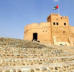 Enjoy a Day – Trip Along the East Coast and Al Ain