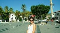 Anna Dembitska Travel Blogger