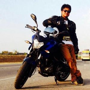 javed Chowdhury  Travel Blogger