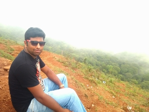 Gico Murthy Travel Blogger