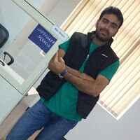 Nitin Dhingra Travel Blogger