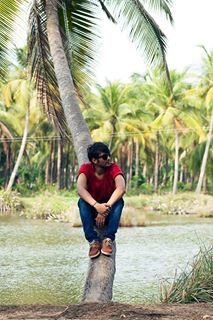Gokul C Gopinathan Travel Blogger