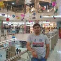 prabhu vyapari Travel Blogger