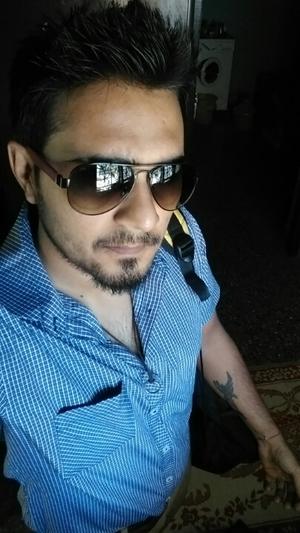 Naveen Gulecha Travel Blogger