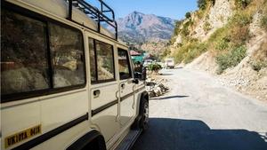 A Himalayan Expedition - Kedarkantha