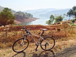Mountain Biking Panshet Episode