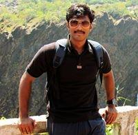 Rajesh Shetti Travel Blogger