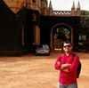 Alok Gaur Travel Blogger