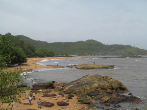 Gokarna- An Ancient Hindu Heritage.