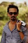 Nikhil N Shivaprakash Travel Blogger