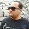 Osho Swami Prem Kamal Travel Blogger