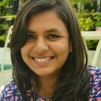 Priyanjali Mittal Travel Blogger