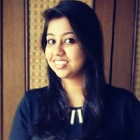 Zabeen Motorwala Travel Blogger