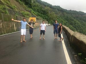 The Ultimate Mumbai-Goa Road trip
