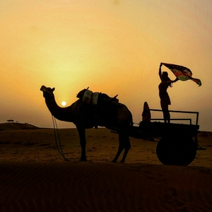 Delhi to Jaisalmer: A Road trip to Cherish Forever