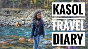 Kasol Travel Diary : What? Where? How?