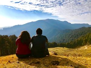 GLOBETROTTING HEELS: The Unexplored and Unseen Hill Station Jibhi | Travel Diary Jibhi | 2016