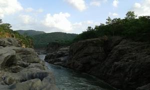 Wonders in Waterfalls