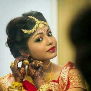Ananya Sinha Gupta Travel Blogger