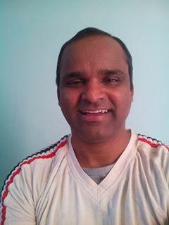 Gajanan Polaswar Travel Blogger