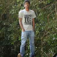 sandeep km Travel Blogger