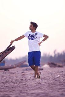 Harish Aritakula Travel Blogger