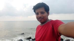 Rajaram B Travel Blogger