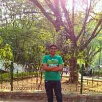 Anup Desai Travel Blogger