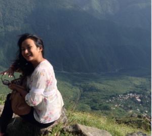 Phiba Travel Blogger