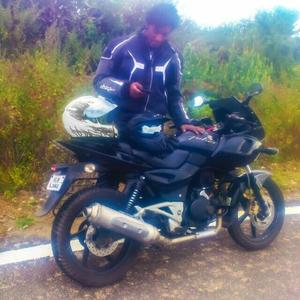 Bipin Thomas Travel Blogger