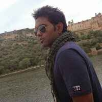 Raja Pandit Travel Blogger