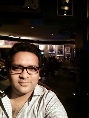 Abhinav Dev Travel Blogger