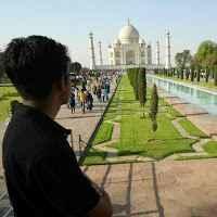 Garvit Munjal Travel Blogger