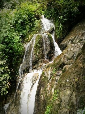 Hills are calling - mussoorie via dehradun