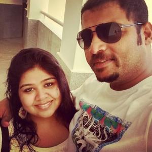 Shraddha Sachin Travel Blogger