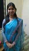Priyanka Nanduri Travel Blogger