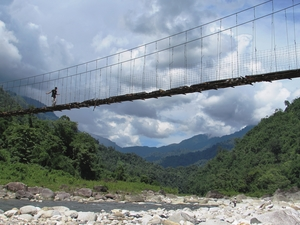 Home-stays in Ziro, Arunachal Pradesh