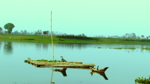 A Colorful Trip to Majuli, Assam