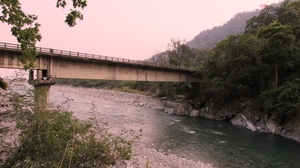 Enjoy the silence in Wakro-Arunachal Pradesh