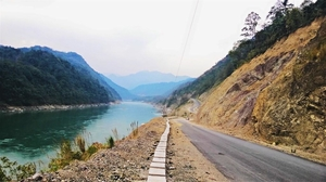 The Scenic Entrance of Arunachal Pradesh – Pasighat