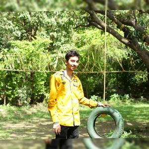 Sagar Dhawan Travel Blogger