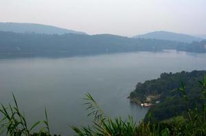 A Glimpse Of Heaven – Meghalaya