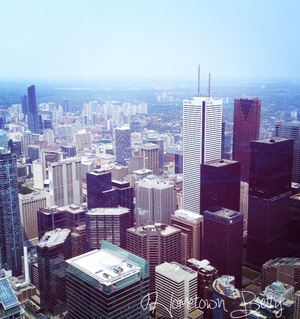 Spend 4 Days in Toronto, Canada