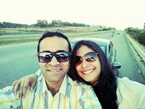 Ashu Travel Blogger