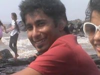 Yash Chaudhary Travel Blogger