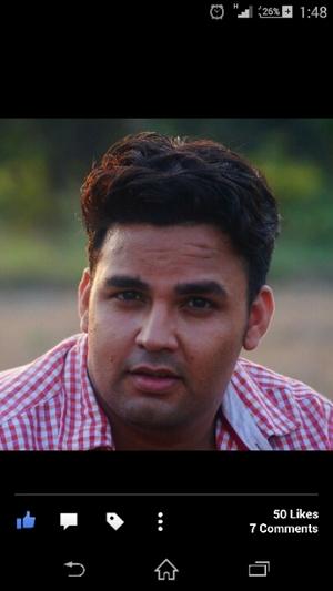 Sanpreet Singh Travel Blogger