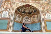 Moumita Mukherjee Travel Blogger