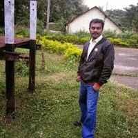 sujith Kailas Travel Blogger