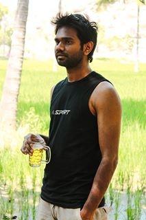 Harshavardhan Reddy Travel Blogger
