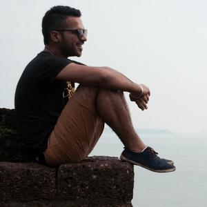 Mahatva Anand Travel Blogger